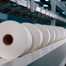 Kırteks Tekstik | İplik Üretimi