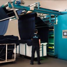 Kırteks Tekstil | Kumaş Boya Üretimi