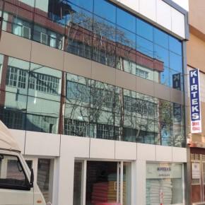 Kırteks Tekstil Bursa Şubesi